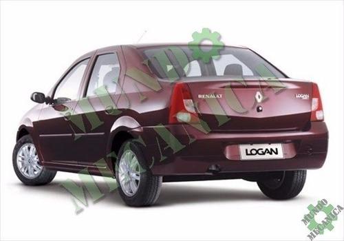 Diagramas Electrico Renault Logan Cableado Libro