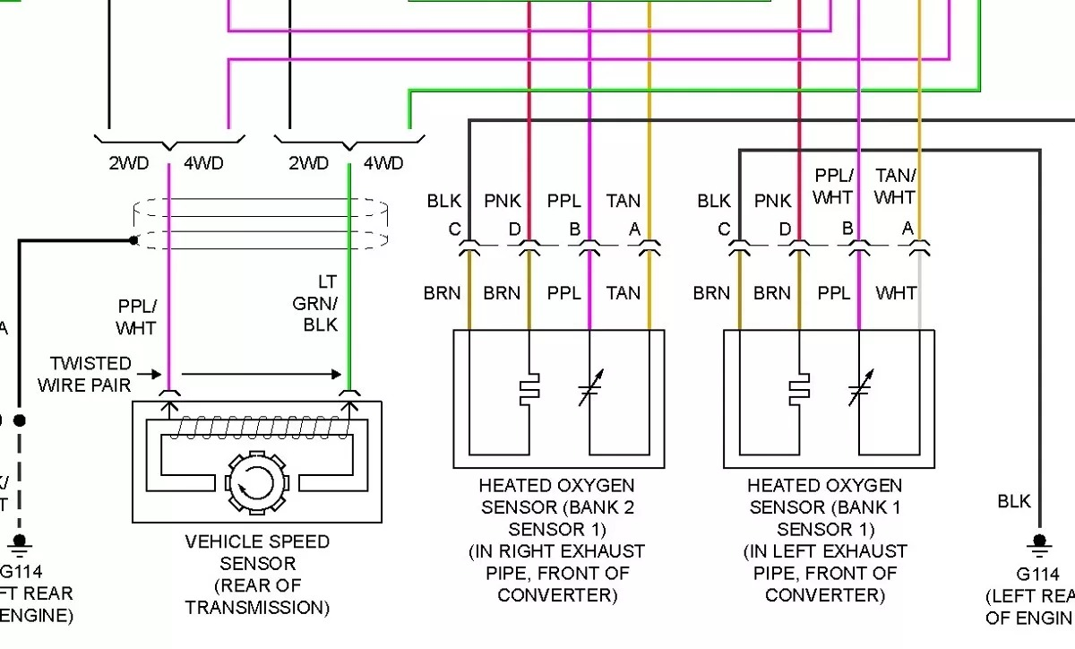 Diagramas Electricos Automotrices Pdf