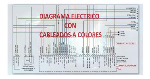 Diagramas Electricos Automotrices Varias Marcas