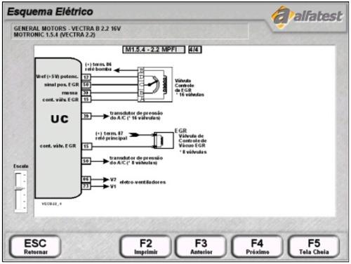 diagramas electricos automotriz