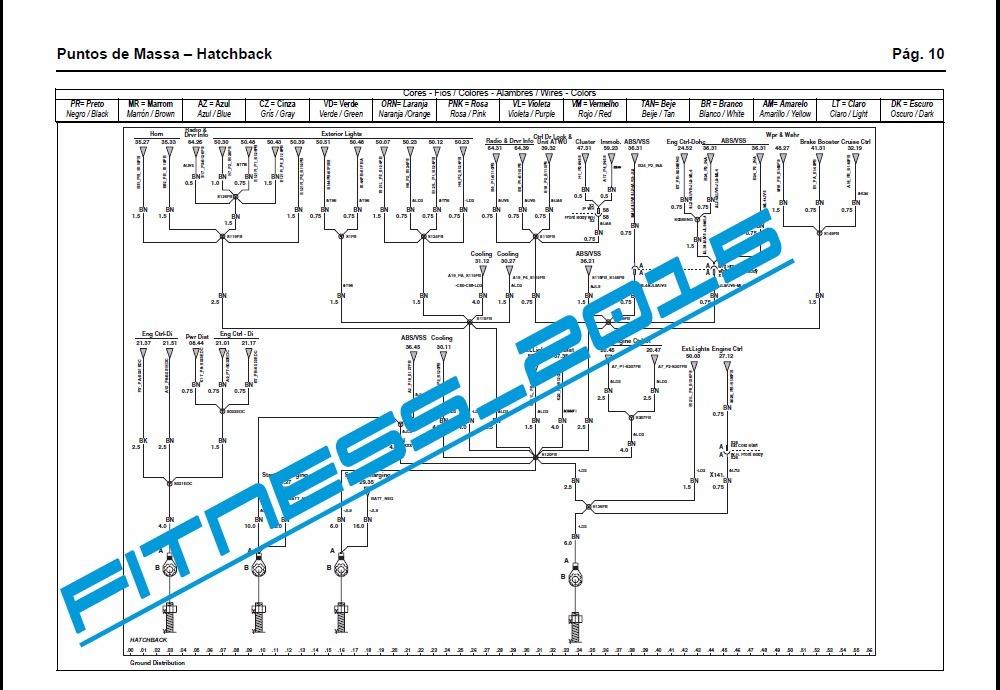 Diagramas Electricos Chevrolet Astra 1 8 2 0 En Espa U00f1ol