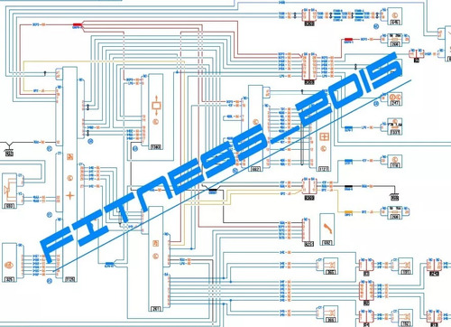 diagramas electricos renault kangoo fase 1 completo ecu pin