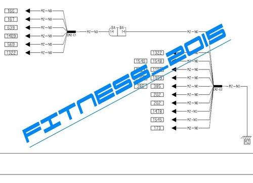 Diagramas Electricos Renault Twingo Completo Ecu Pin