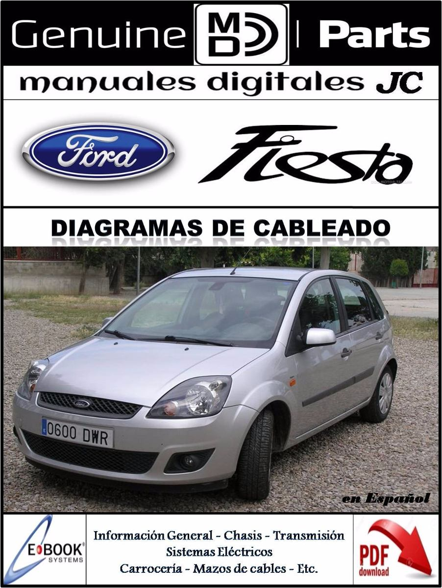 Diagram Wiring Diagram Ford Fiesta 2007 Gratis Full Version Hd Quality 2007 Gratis Diagramobergk Mairiecellule Fr