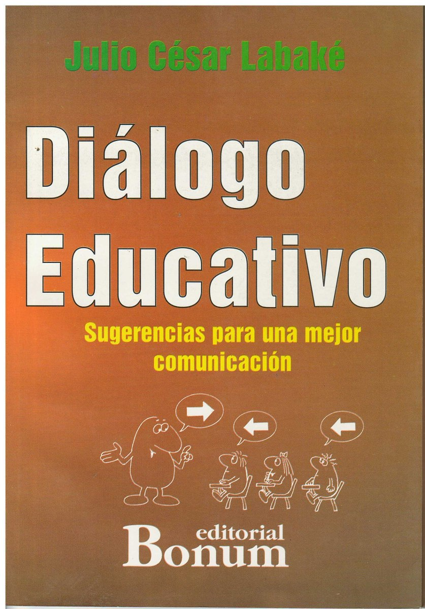 DIALOGO EDUCATIVO-SUGERENCIAS PARA