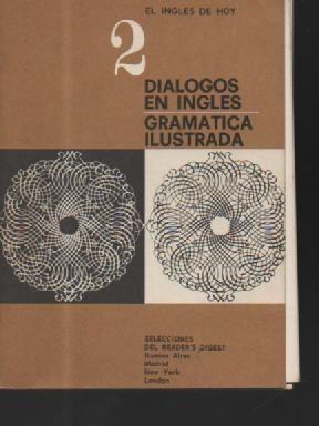dialogos en ingles gramatica ilustrada - libros