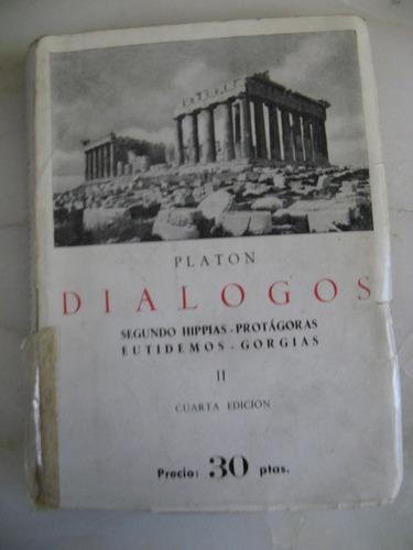 dialogos. platón.