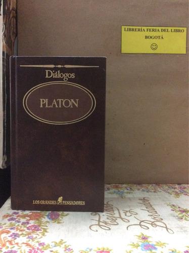 diálogos. platón