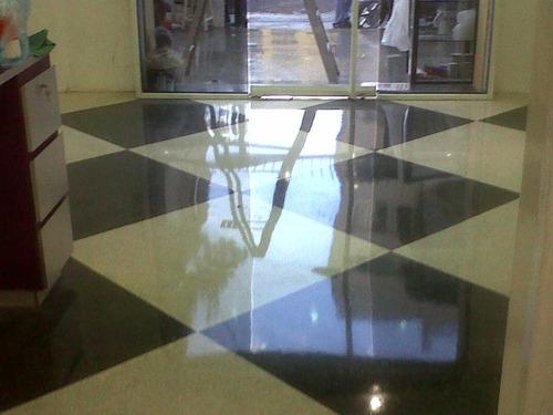 diamantado cristalizado granito marmol servicio general piso