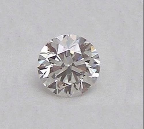 diamante natural certificado .23 puntos g vs1