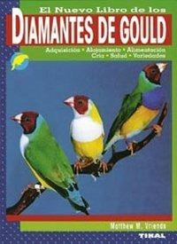 diamantes de gould, nuevo libro de los matthew m. vriends