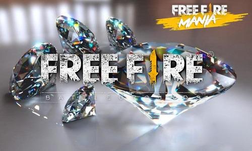 diamantes free fire para android y ios