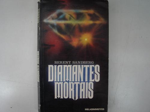 diamantes mortais berent sandberg l4