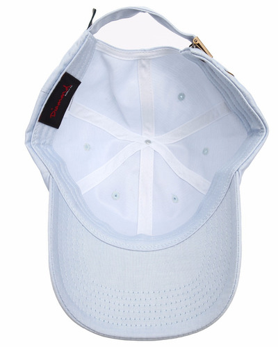 1f4c1370b10 Diamond - Boné Gringo Dad Hat   Light Blue   - R  179