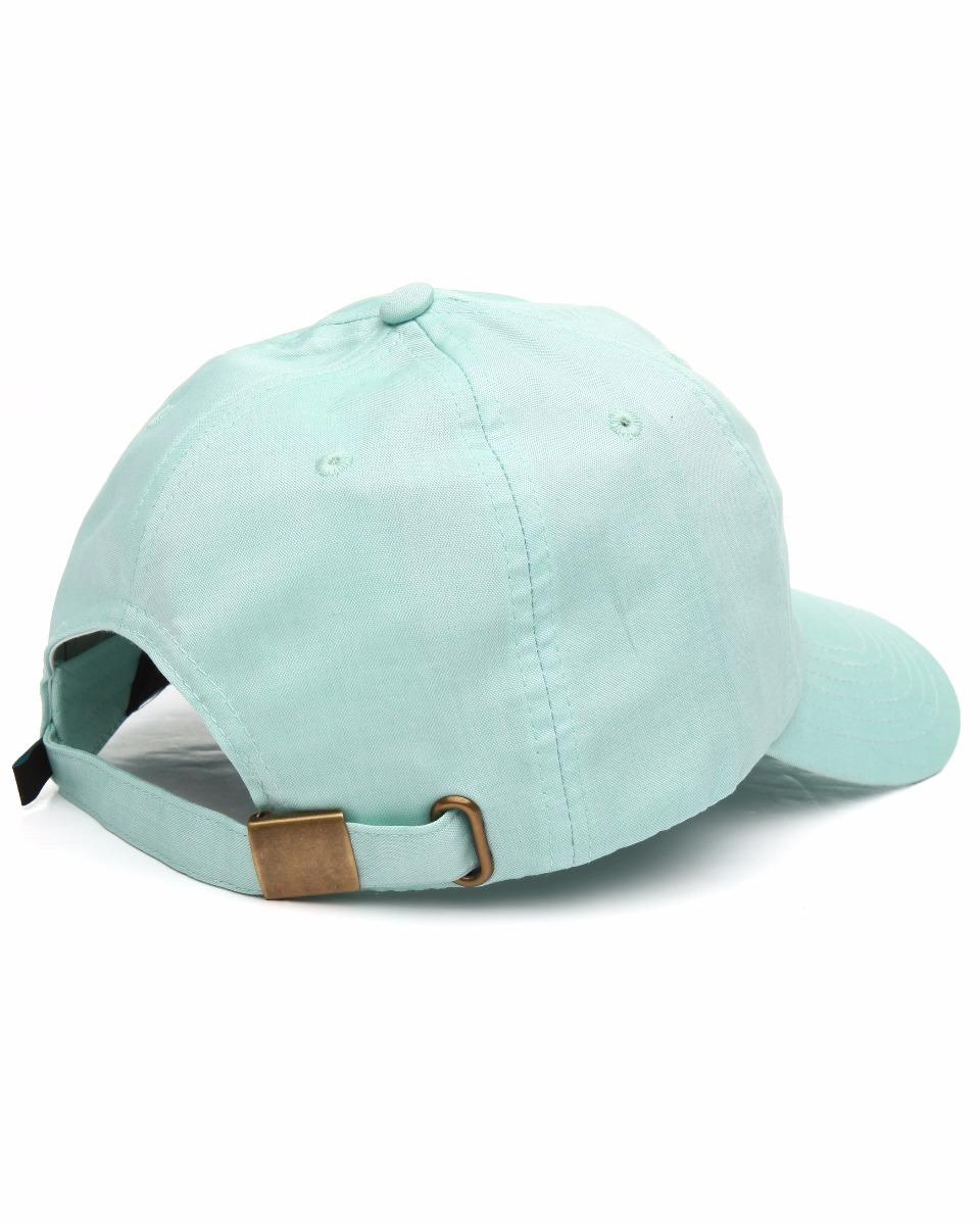 f63afa9222b diamond - boné gringo dad hat   mint  . Carregando zoom.