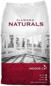 diamond indoor cat x 6lb