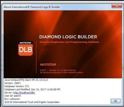 diamond logic builder fleet