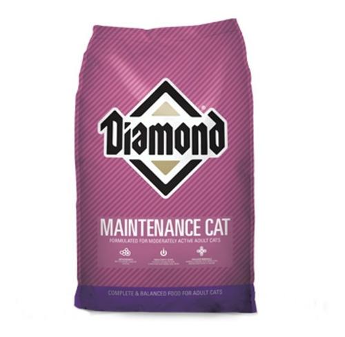 diamond maintenance cat 18 kg