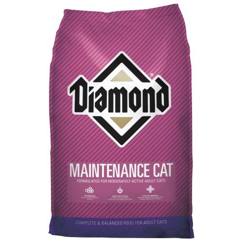 diamond maintenance cat 18 kg alimento premium