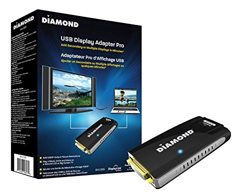 diamond multimedia bvu195 adaptador de grficos de video ...