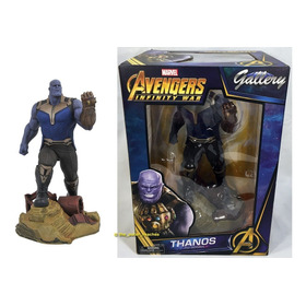 Diamond Select Infinity War Thanos Marvel Gallery