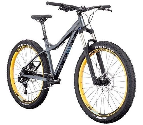 diamondback bicycles women's rely 27.5 plus hardtail mountai