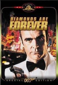 diamonds are forever special edition dvd importado