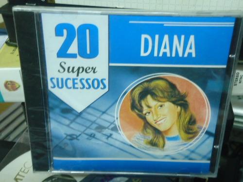 diana-20 super sucess-novo,original,lacrado,frete gratis !!!