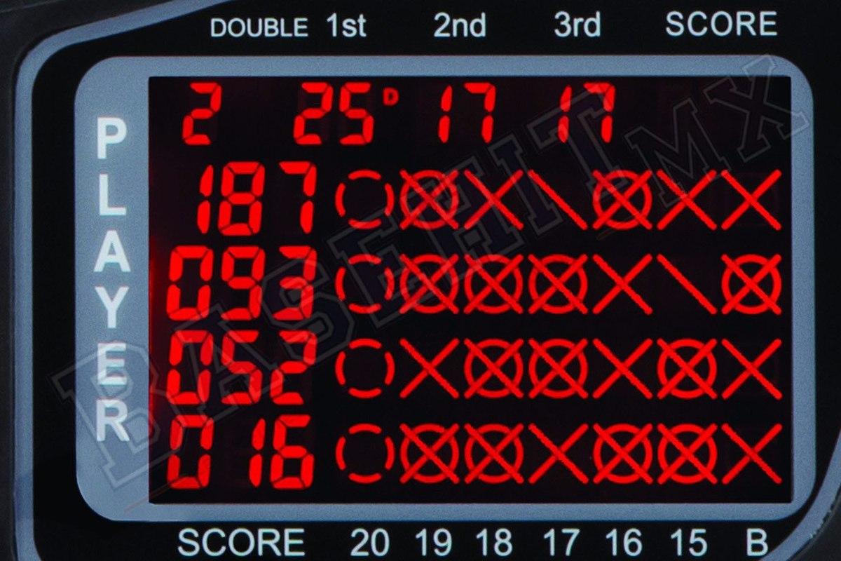 Diana Electronica Viper 797 P/ Dardos Punta Suave 15.5 ...
