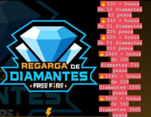 dianantes free fire