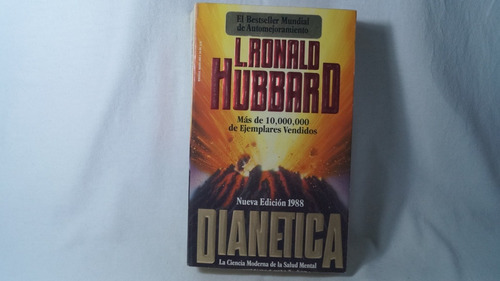 dianetica / l. ronald hubbard