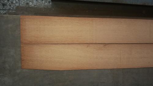 diapason guayacan de 7 mm  cortes para lutheria guitarras