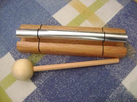 diapasón o armonizador d 1 nota - equilibrador y purificador