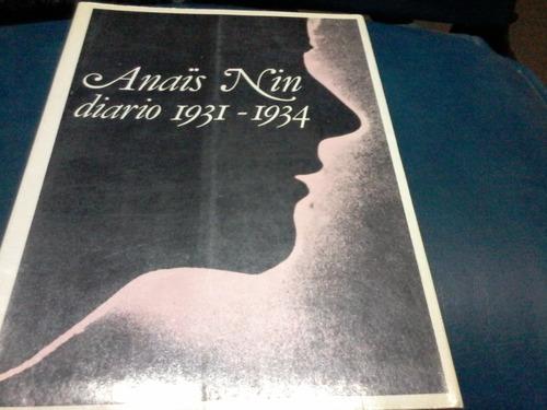 diario 1931-1934-anais nin