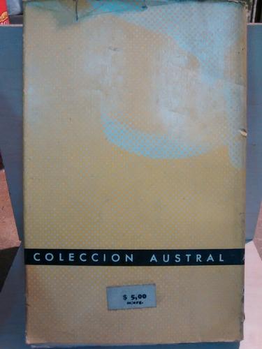 diario - andrés maurois - colección austral - espasa calpe
