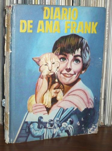 diario de ana frank libro