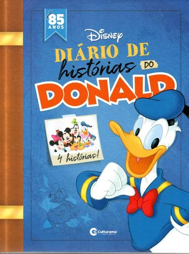 diario de historias do donald culturama bonellihq cx000 g19
