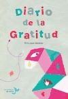 diario de la gratitud.(libro )