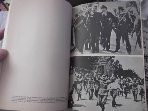 diario de la guerra civil de españa m. koltsov ilustrado