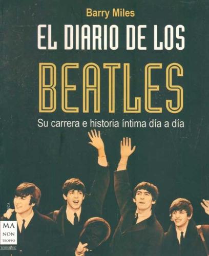 diario de los beatles / barry miles (envíos)