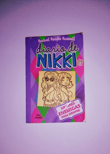 diario de nikki 11-autora :rachel renée russell