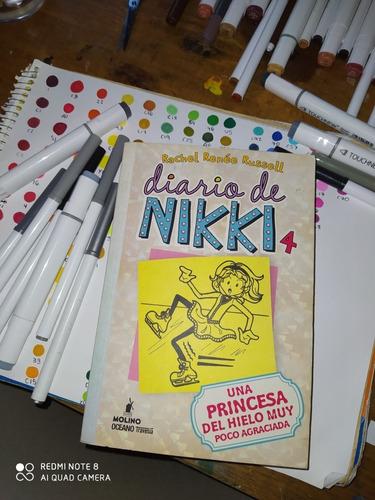 diario de nikki 4