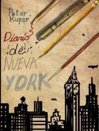 diario de nueva york, peter kuper, ed. sexto piso
