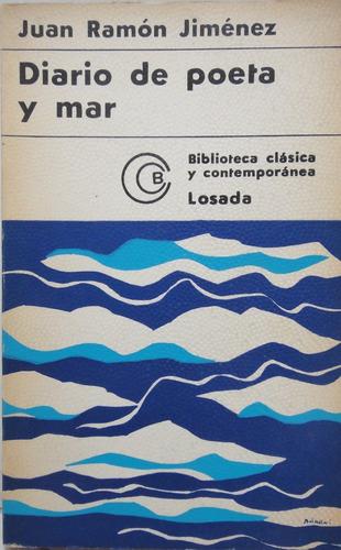 diario de poeta y mar jiménez retira microcentro/retiro