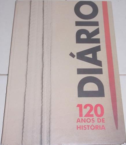 diário de s. paulo 120 anos edição  especial