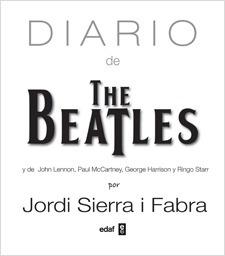 diario de the beatles de sierra i fabra jordi