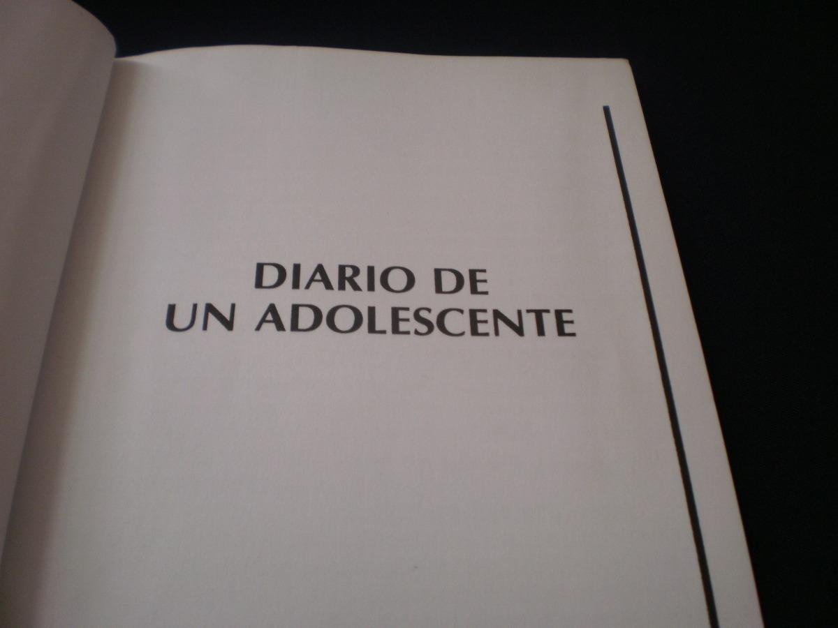 Diario de un programa nudista para adolescentes