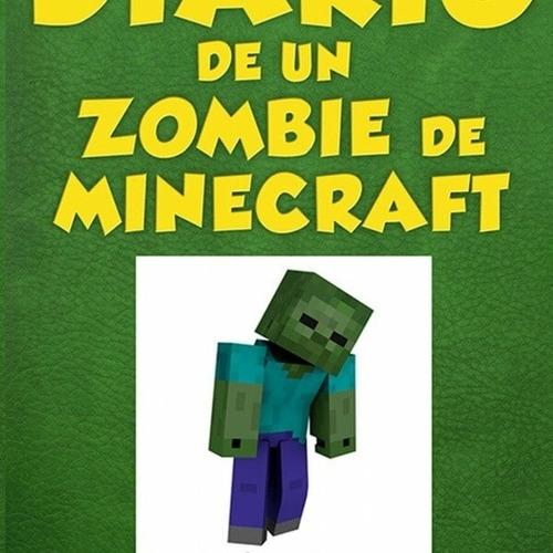 diario de un zombie de minecraft, zack zombie, achis