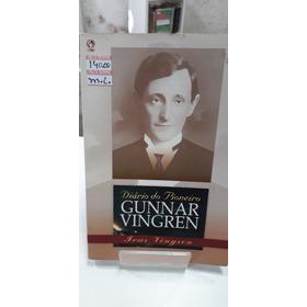 Diário Do Pioneiro  Gunnar Vingren