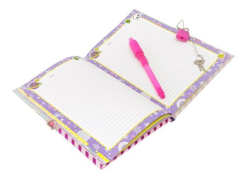diário mágico meus lindos segredos todolivro